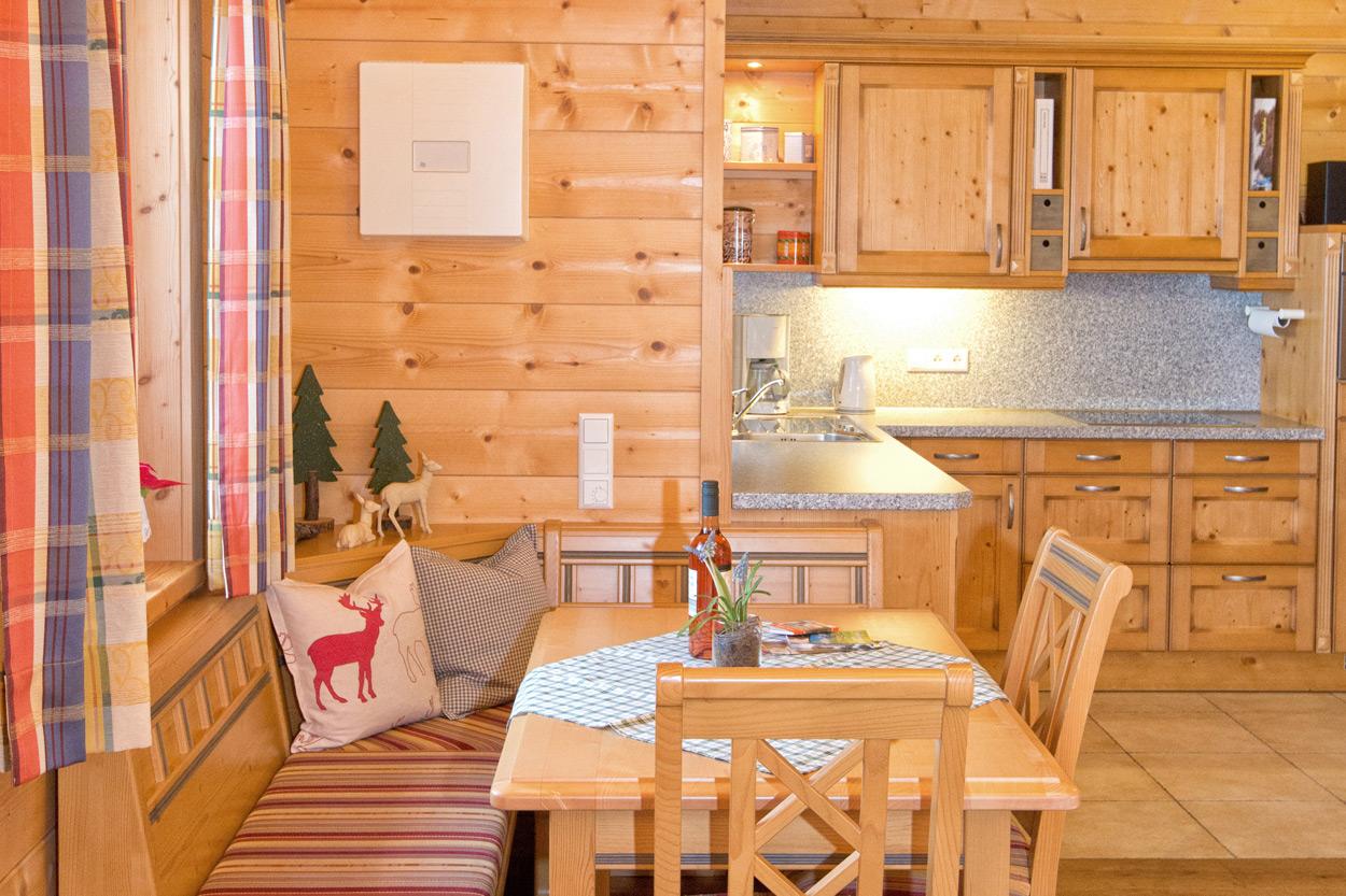 Ferienwohnungen Bauregger | FeWo